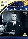 DVD : Tiger by the Tail ( Cross-Up ) [ NON-USA FORMAT, PAL, Reg.0 Import - United Kingdom ]