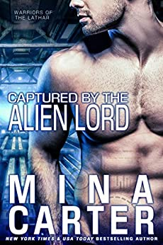 Captured Sci fi Invasion Romance Warriors ebook product image