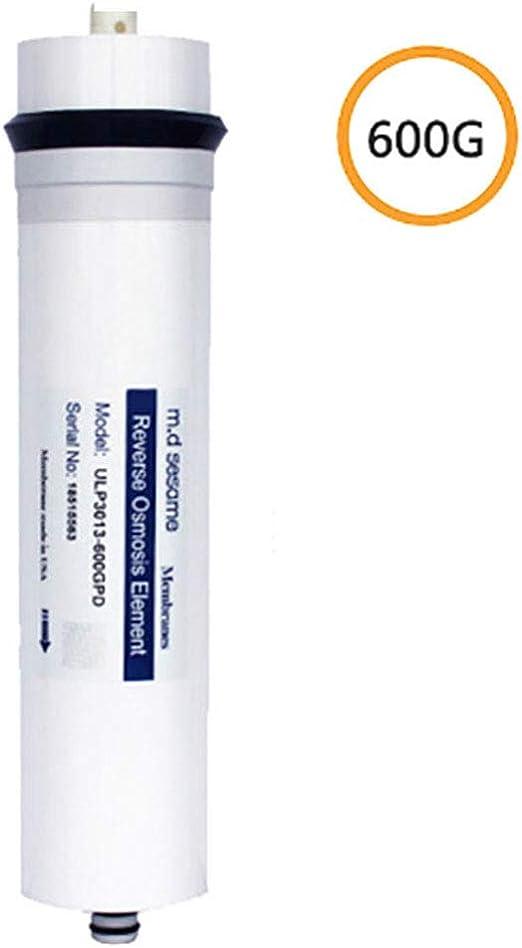 Filtro Purificador de Agua, Membrana RO 3013-600G, Accesorios del ...
