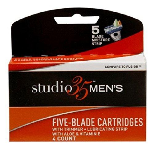 studio 35 for men 5 blade - 7