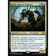 Magic: the Gathering - Ezuri, Claw of Progress - Commander 2015 by Magic: the Gathering