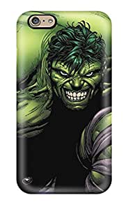 StbxjTp3504qhWHd David L Voss Hulk Durable Iphone 6 Tpu Flexible Soft Case