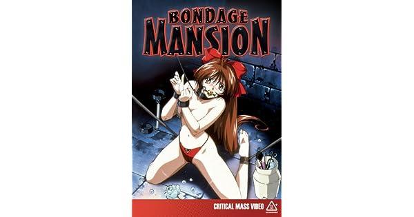 Stream bondage mansion