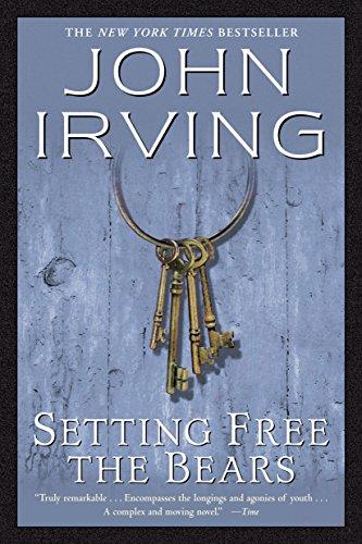 (Setting Free the Bears: A Novel (Ballantine Reader's Circle) )