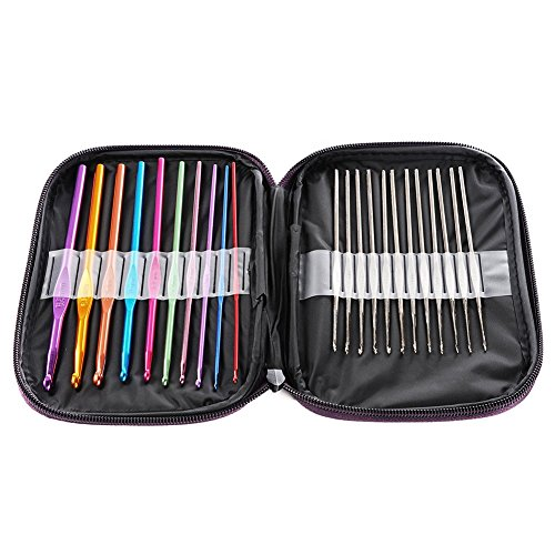 Knitting & Crochet Needle Cases