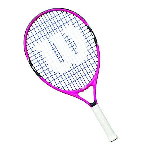 Wilson Junior Burn Tennis Racquet product image