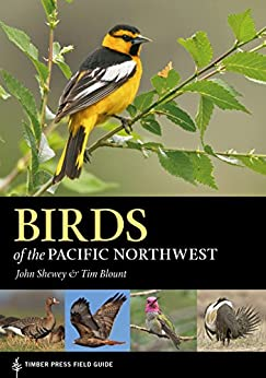 Birds Pacific Northwest Timber Press ebook product image