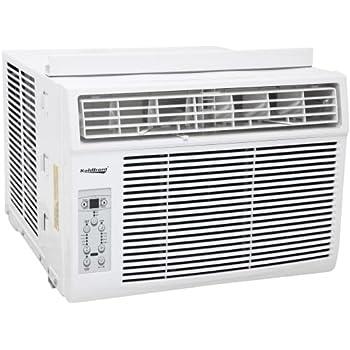 kenmore 12000 btu window air conditioner manual