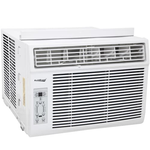 Koldfront WAC12002WCO 12,000 BTU 115V Window Air Conditioner by Koldfront