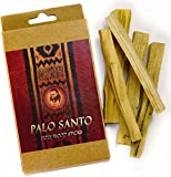 Palo Santo Raw Incense Wood - Standard - 5 Sticks