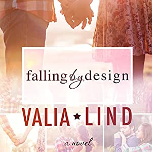 Falling by Design Audiobook