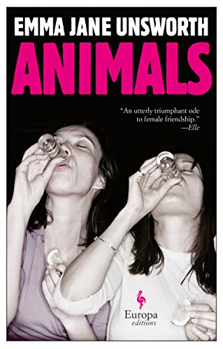 Animals (Best Party Drinks With Vodka)