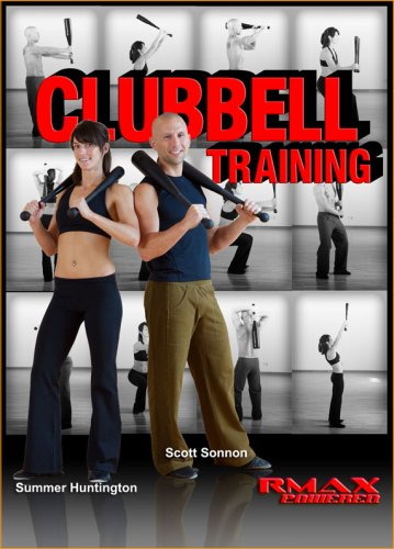 The Encyclopedia of Clubbell ® Training by RMAX.tv Productions