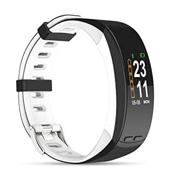 MOREFINE GPS Smartwatch Bluetooth Pulsera inteligente Reloj ...