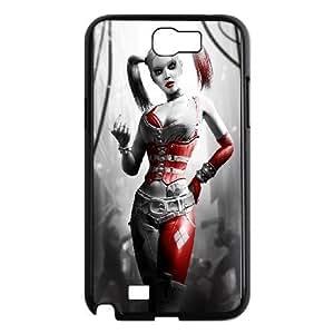 Samsung Galaxy Note 2 N7100 Phone Case Batman F5P7079 by mcsharks
