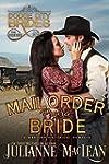 Mail Order Prairie Bride: (A Western...