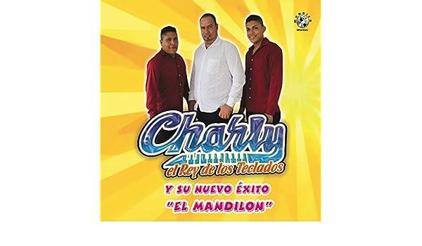 Oh Maria Elena de Charly El Rey De Los Teclados en Amazon Music - Amazon.es