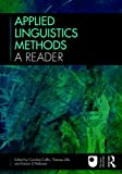Applied Linguistics Methods, , 0415545455