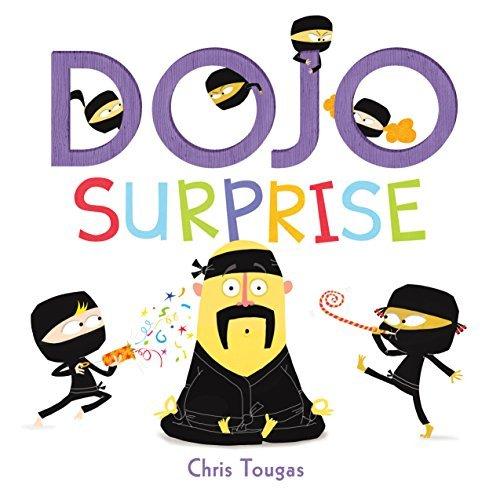 Dojo Surprise pdf epub