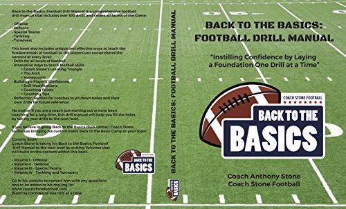 Back to the Basics: Football Drill (Special Teams Football Drills)
