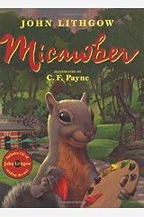 Micawber: Micawber Hardcover