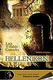 Hellenikon (Premio Hislibris 2009 al mejor autor novel de novela histórica)