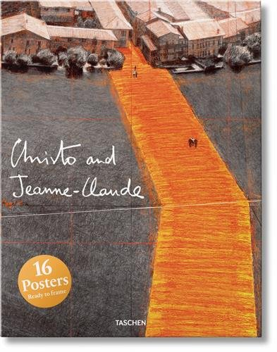 christo-and-jeanne-claude-poster-set
