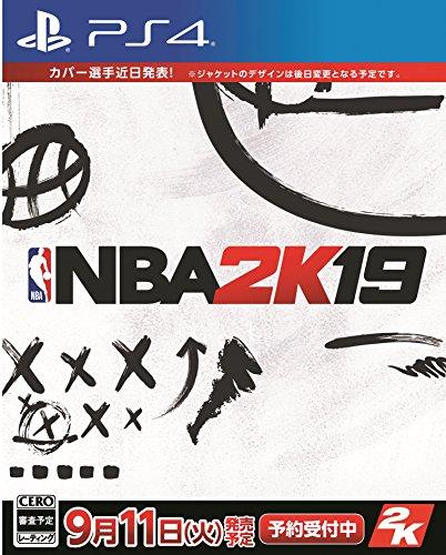 NBA 2K19 [通常版]