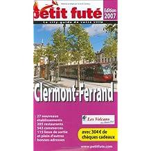 CLERMONT-FERRAND 2007