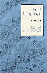 First Language (Juniper Prize for Poetry)