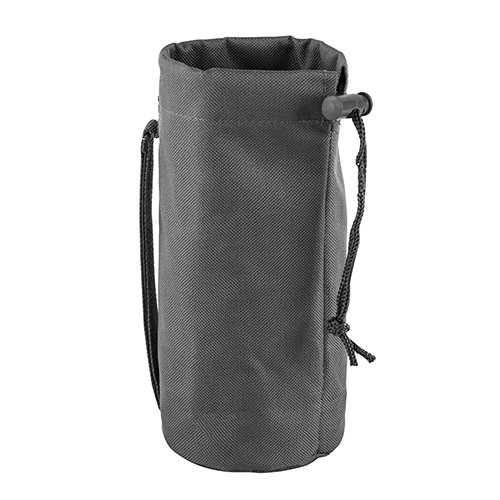NcSTAR NC Star CVBP2966U, Molle Water Bottle Pouch, Urban Gray