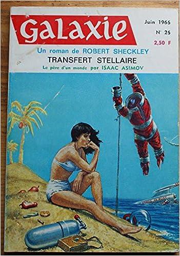 Livre gratuits en ligne Galaxie n°26 (2e série) de Juin 1966 pdf, epub