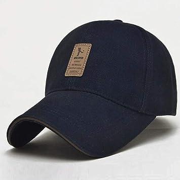 Vinteen Sombrero de Pesca de Aleros Grandes al Aire Libre Gorra de béisbol Gorra de Hombre