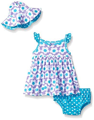 Gerber Girls Baby Piece Dress