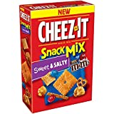 #7: Cheez-It Snack Mix, Sweet and Salty, 8 Ounce Box