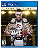 EA SPORTS UFC 3 Champions Edition - PlayStation 4