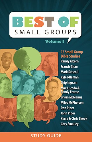 Best of Small Groups, Volume 1