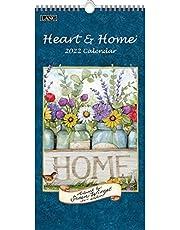 Lang Heart & Home 2022 Vertical Wall Calendar (22991079118)