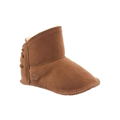BEARPAW Kids Baby Girl s Kaylee (Infant) Hickory Small M 9a3a8cf765