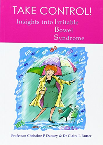 IBS- Take Control: Insights into Irritable Bowel Syndrome