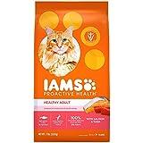 Cheap Iams Proactive Health Healthy Adult Dry Cat Food With Salmon And Tuna, 7 Lb. Bag