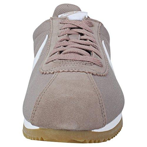 Grigio Caramella Nike Classic Bianco Cortez Nylon Scarpe 43 Formato 6wZqaw