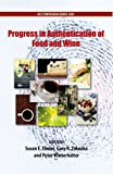 Progress in Authentication of Food and Wine, , 0841226709