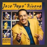 "Evento Histórico - Acústico by José ""Papo"" RiveraWhen sold by Amazon.com, this product will be manufactured on demand using CD-R recordable media. Amazon.com's standard return policy will apply."