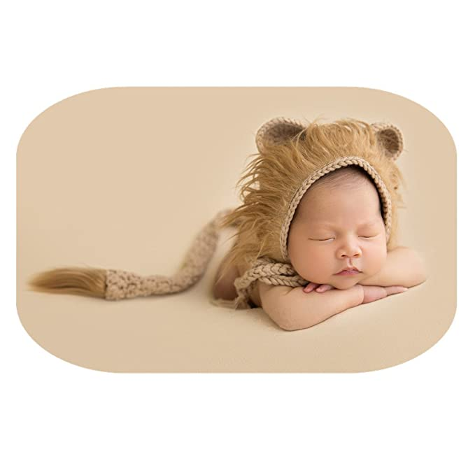 280d10774 Amazon.com  Newborn Boy Girl Handmade Baby Photography Props Outfits ...