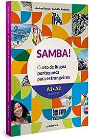 SAMBA!: Curso de língua portuguesa para estrangeiros