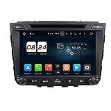 "BoCID 2GB RAM 8"" Octa Core Android 6.0 Car Audio DVD Player for Hyundai IX25 Creta 2014-2017 With Stereo Radio GPS WIFI Bluetooth USB"