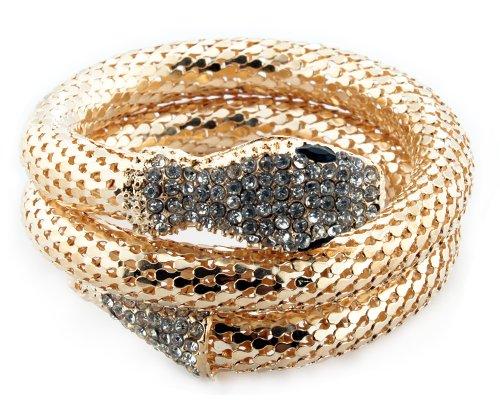 Bonamart Bracelet For Women Gold Tone New Hot Item Fashion Jewelry