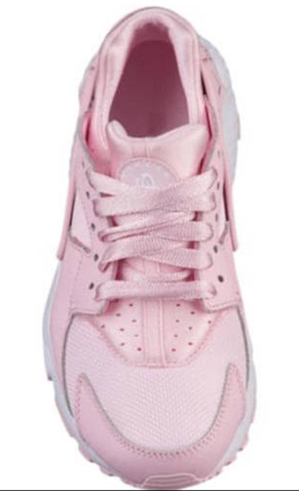 cheap for discount 2bf99 b6ae3 Amazon.com  Nike Huarache RUn SE Prism Pink, Baby Huarache, Baby girl  Nikes, Nikes for girls, Toddler huarache, Pink Huarache, Swarovski Nike  shoes  ...