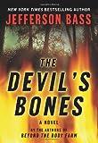 The Devil's Bones, Jefferson Bass, 0060759852